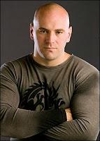 Dana White Ultimate Fighting Championship