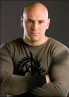 Dana White Ultimate Fighting Championship