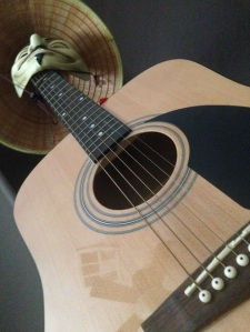versability anonymous acoustic guitar