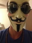 Brian Penny Anonymous Gonzo
