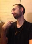 Brian Penny beard black shirt whistleblower versability