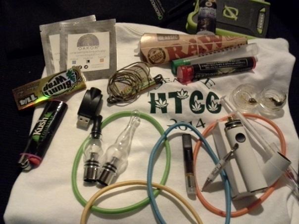 Brian Penny versability dab marijuana accessories cannabis cup