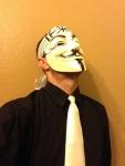 Brian Penny versability whistleblower anonymous white tie orange background