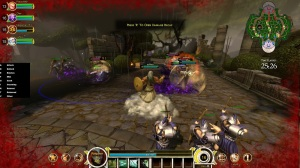 Smite Freemium Screenshot Zeus Versability