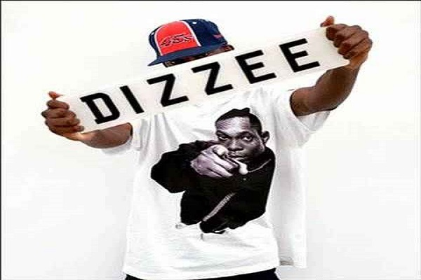 Dizzee Rascal Most Creative Best Rapper 2014 Versability