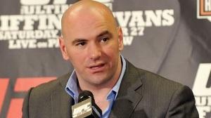 Dana White vs Nevada Gaming Commission