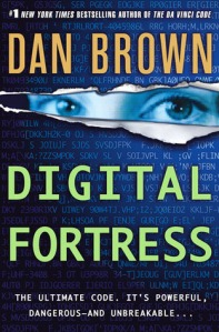 Digital Fortress Great Jail Reads