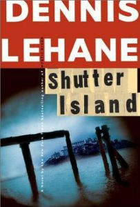 Brian Penny Jail Books Shutter Island