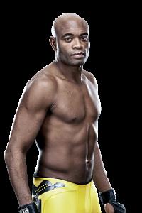 Anderson Silva Best UFC Fighter Versabliity
