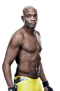 Anderson Silva Best UFC Fighter Versabliity
