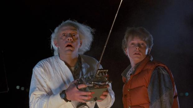 Back to the Future Best Movies Ever Made