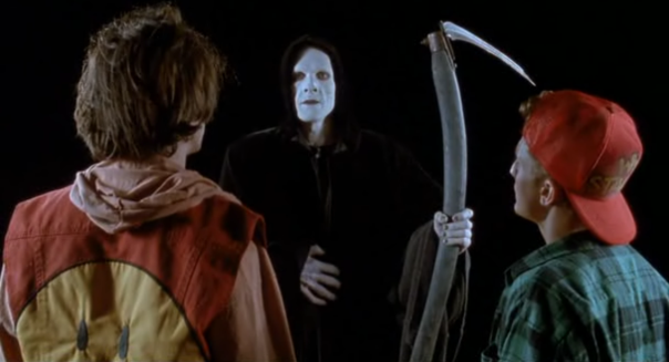 Bill Ted Bogus Journey Best Movies Ever