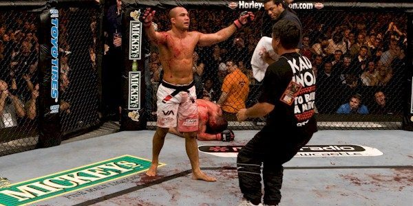 BJ-Penn-best MMA Fighter in History