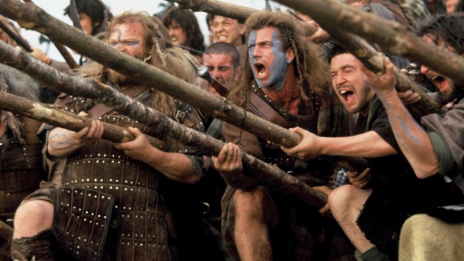 Braveheart Best Movies Ever