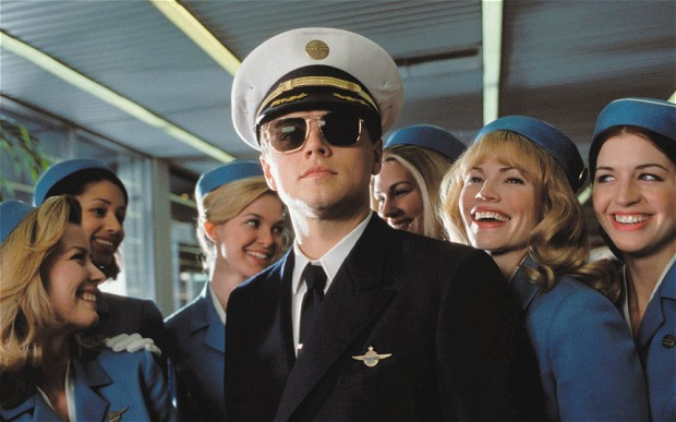 Catch Me If You Can Best Movies Ever Versability