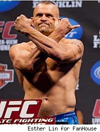 Chuck Liddell Best MMA Fighter
