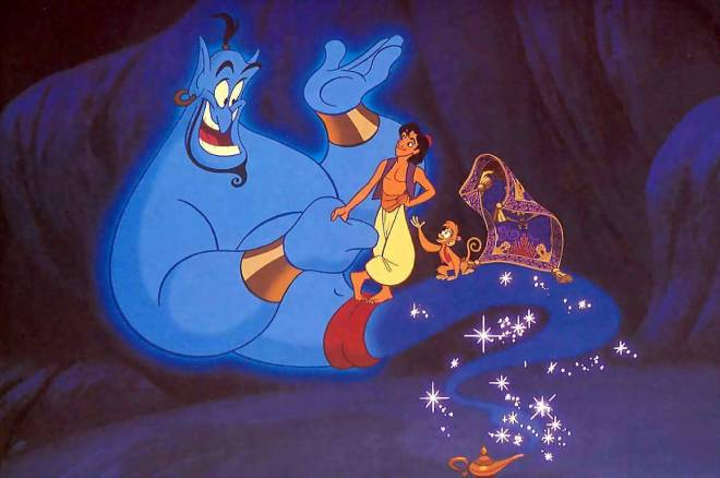 Disney Aladdin Best Movies Ever Versability