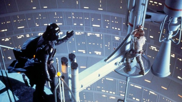 Empire Strikes Back Best Movies Ever