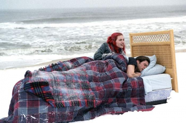 Eternal Sunshine Spotless Mind Best Movies Ever