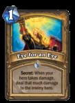 Eye for an Eye Hearthstone Paladin Deck