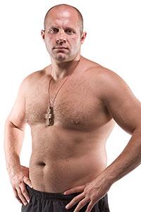 fedor_emelianenko_best MMA Fighter Versability