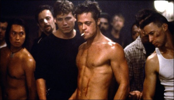 Fight Club Best Movies Ever