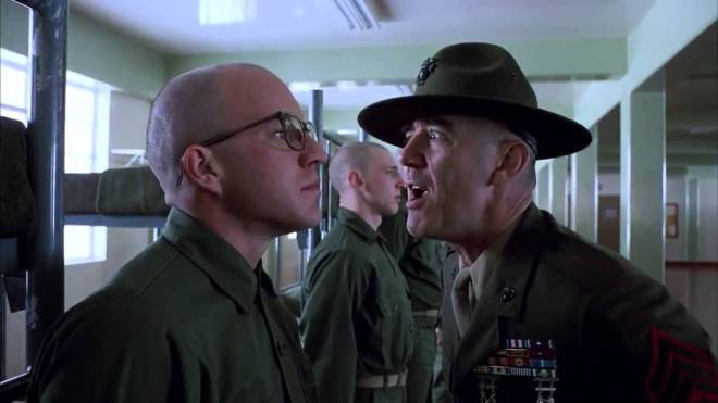 Full Metal Jacket Best Movies Ever