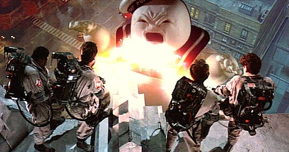 Ghostbusters Best Movies Ever Versability