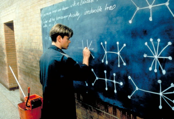 Good Will Hunting Best Movies Ever Versability