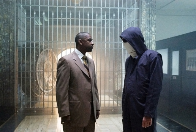 Inside Man Best Movies Ever Versability