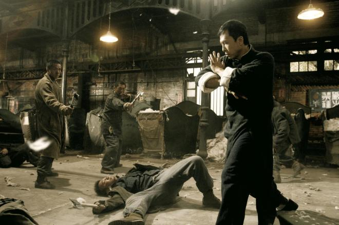 Ip Man Best Movies Ever Versability