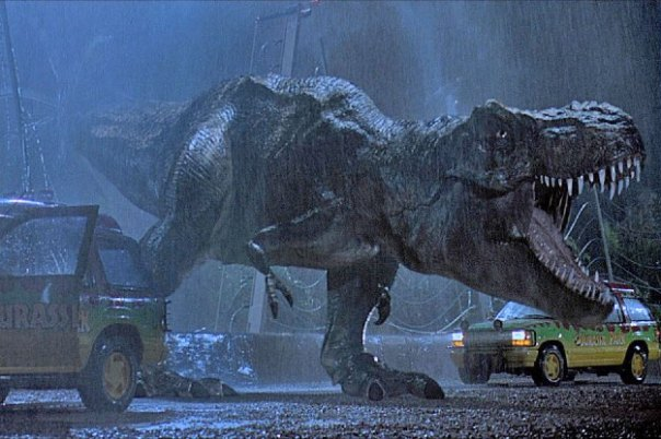 Jurassic Park Best Movies Ever Versability