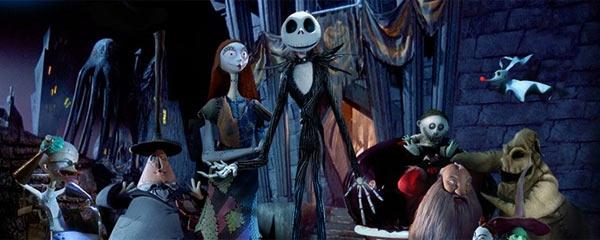 Nightmare Before Christmas Best Movies Ever