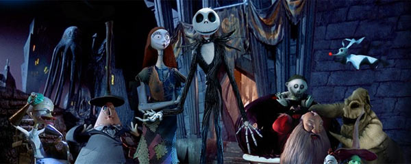 Nightmare Before Christmas Best Movies Ever
