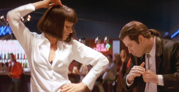 Pulp Fiction Best Movies Ever Versability