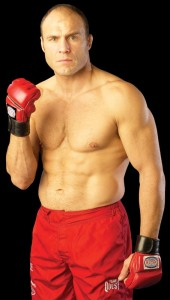 Randy Couture Best MMA Fighter Versability