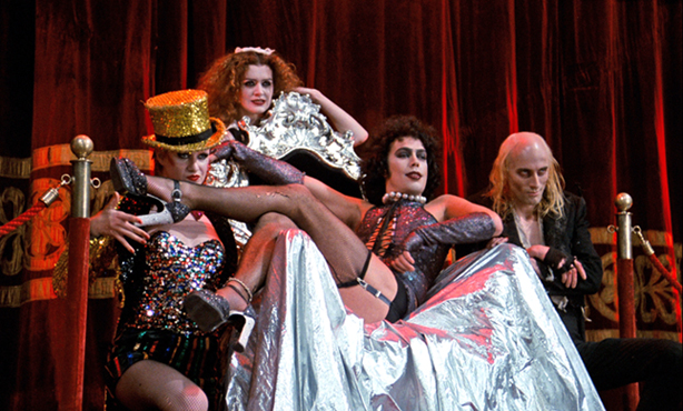 Rocky Horror Picture Show Best Movies Ever