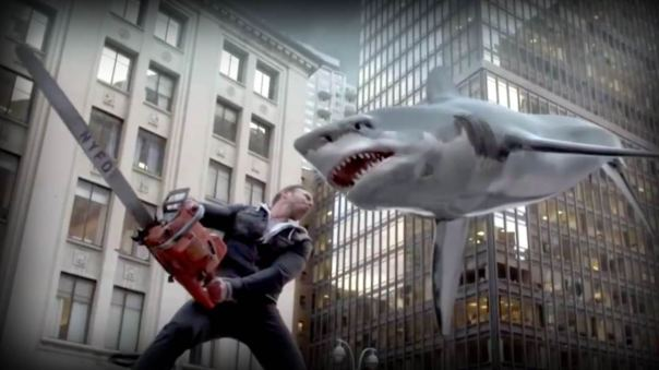 sharknado beats jaws