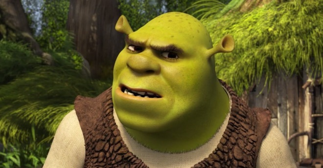 Shrek Best Movies Ever Versability