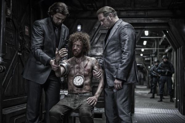 Snowpiercer Best Movies Ever