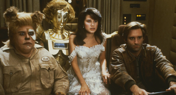 Spaceballs Best Movies Ever