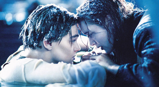 Titanic Best Movies Ever Versability