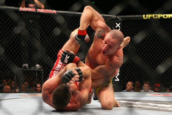 Wanderlei Silva Best MMA Fighter Versability
