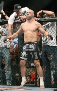 wanderlei silva best ufc fighter versability