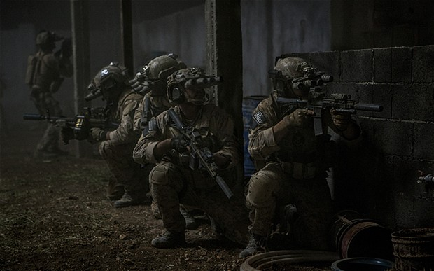 Zero Dark Thirty Best  Movies Ever Versability